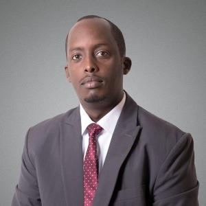 Paul Rwigamba