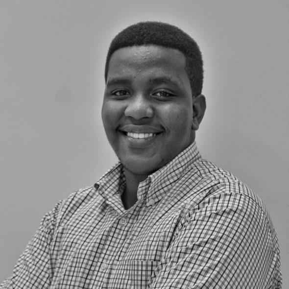 Morris Mugabo